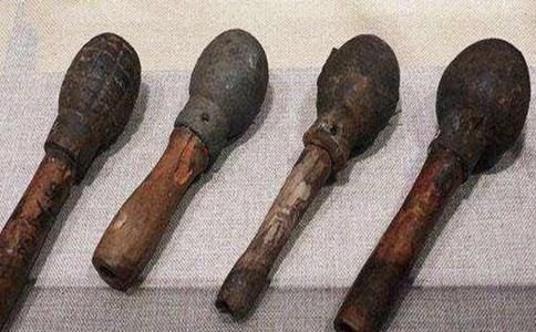 抗日戰爭中為什么日軍不怕八路軍扔出的手榴彈?