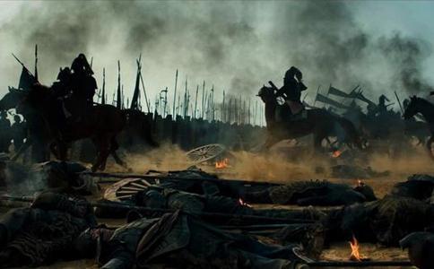 巨鹿之战结果怎样?交战双方是怎么对决的?