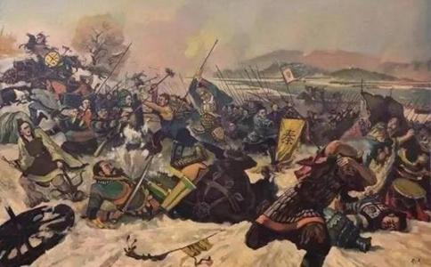 巨鹿之戰結果怎樣?交戰雙方是怎么對決的?