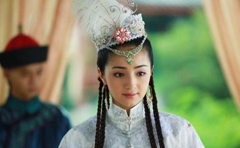 中國古代有哪些皇帝娶過國外美女?都各自有哪些特點?