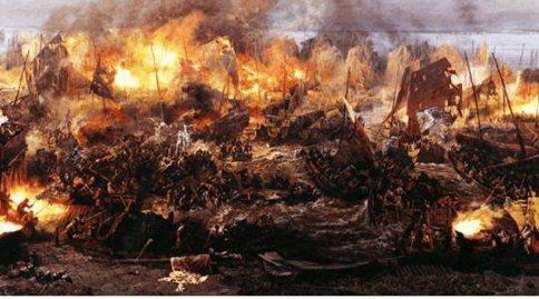 赤壁之戰和夷陵之戰的失敗方曹操劉備誰更慘?