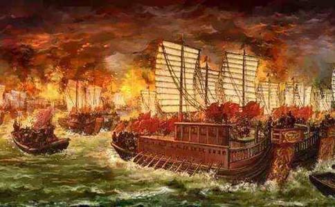 赤壁之戰真的有草船借箭這件事情嗎?