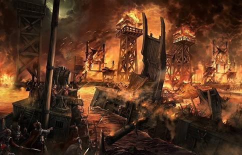 赤壁之戰六大未解之謎 赤壁之戰算以少勝多么?