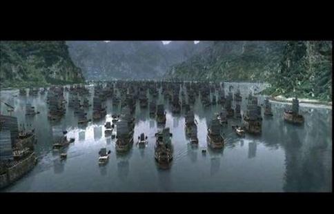 赤壁之战六大未解之谜 赤壁之战算以少胜多么?