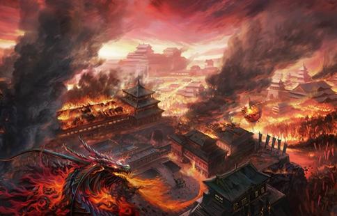 赤壁之戰郭嘉就能給出好計謀么?猜想郭嘉會怎么打赤壁之戰