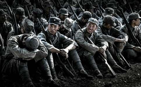 百團大戰中的幾大謎團