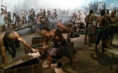 中國古代史上甲午戰爭前李鴻章為何避戰求和?原因是什么?