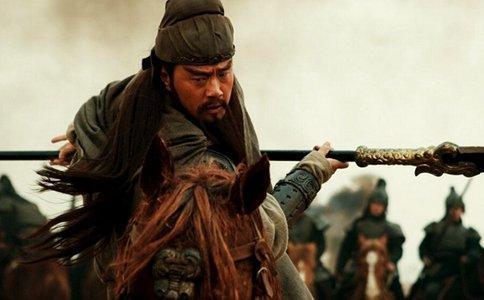 关羽被奉为武圣,他是不是有很强的军事才能呢?