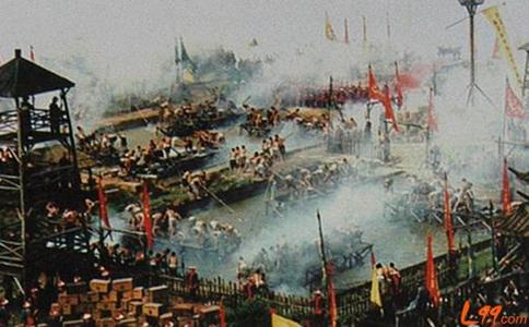 中国古代史上甲午战争前李鸿章为何避战求和?原因是什么?