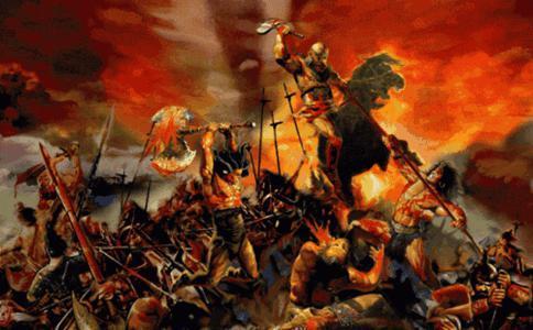 在巨鹿之战中项羽不得不破釜沉舟有哪些原因?