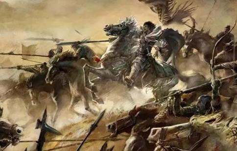 巨鹿之战项羽一共有多少兵力?揭秘项羽封神之战