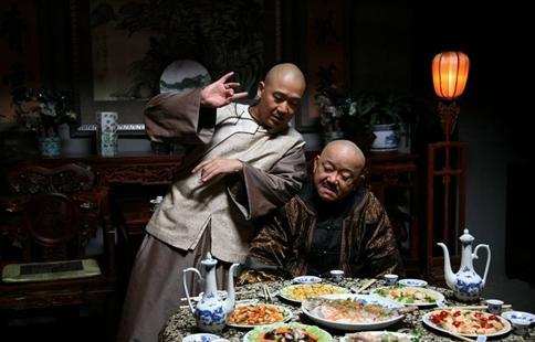 中國古代最大的貪官是誰?這兩位貪的不比和珅少?