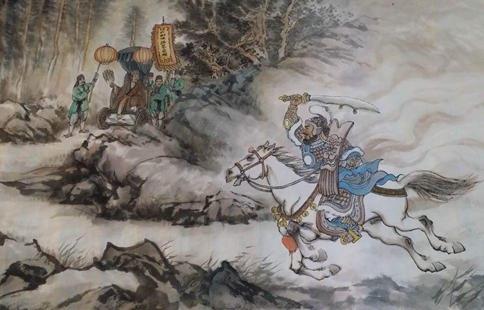 三国演义的诸葛亮和三国志的诸葛亮有什么区别?