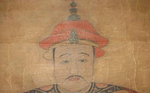盘点历史上最胖的那些皇帝们,竟然有人直接把龙椅坐成两半