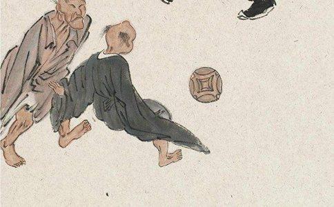如果古代就有世界杯,那些历史名人能否夺冠?