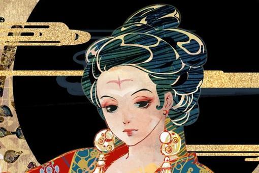 歷史上最好色的公主是誰?南朝山陰公主想拿第一沒人敢第二!