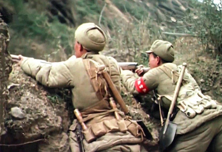 1949年解放军解放南京