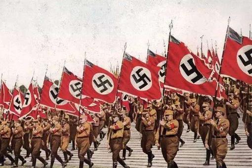 二战时期德国鼎盛时期的军力到底有多强?