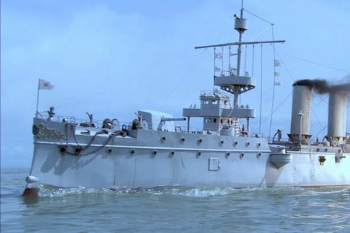 水下考古发现甲午海战沉舰 甲午海战致远舰经远舰历史身份揭秘