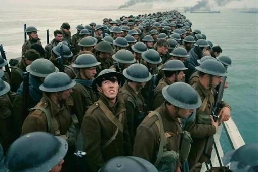 敦刻爾克英法聯軍撤退,德軍為什么選擇原地待命?