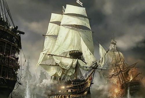 白江口之战,拥有四倍兵力于唐军的日军是怎么败的?