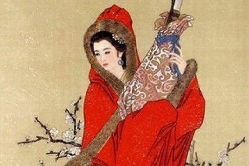 和�H公主那么多,�槭裁赐跽丫�只是一���m女�s最出名
