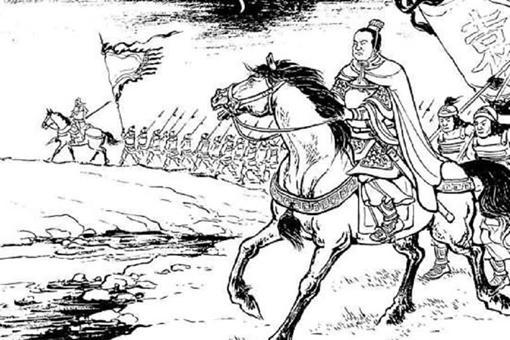 官渡之战前夕曹操为什么放走刘备后,又决定去剿灭他?