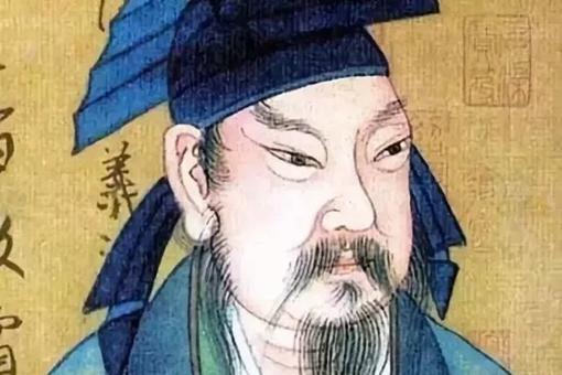 中国古代九大圣人完整介绍