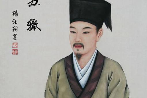 苏轼与苏辙名字有什么含义 苏洵为什么要这样取名