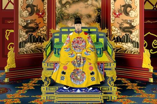 """皇帝为什么自称""""朕""""?古代皇帝自称还有哪些叫法?"""