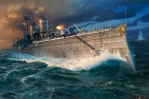 日本二战最大航母信浓号是如何沉没的?只能说这就是命