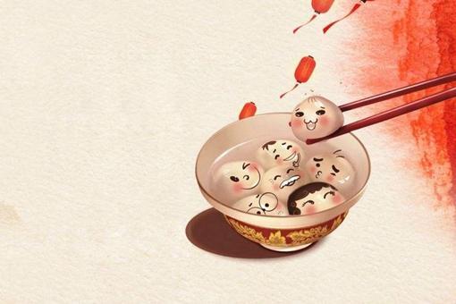 中国的传统节日有哪些?