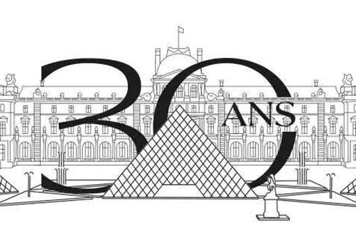 2019年卢浮宫各大艺术展览时间表