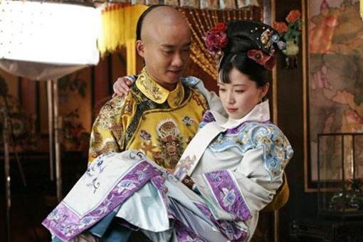 慈禧太后究竟靠着什么能够得到咸丰皇帝宠爱的?
