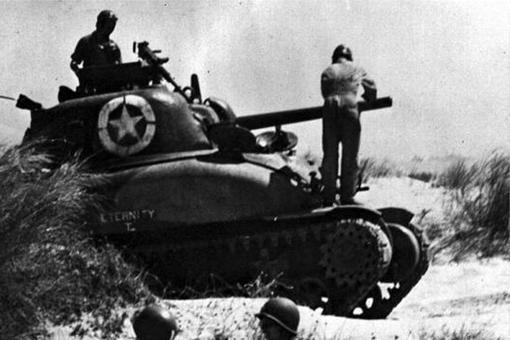 盘点第二次世界大战期间那些搞笑的乌龙事件