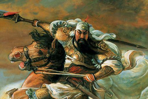 如果诸葛亮和关羽一起守荆州,能守得住吗