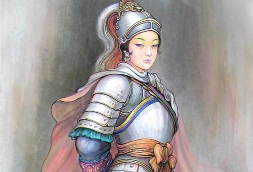 岭南圣母冼夫人是谁?揭秘冼夫人和高力士的关系