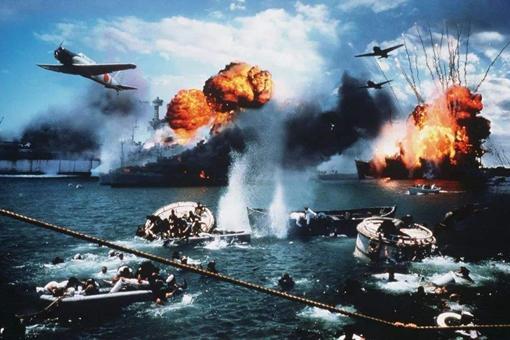 日本明知打不过美国,为何还要偷袭珍珠港?