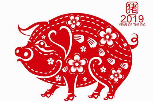 猪在古代的地位 龙马精神最早是猪龙精神
