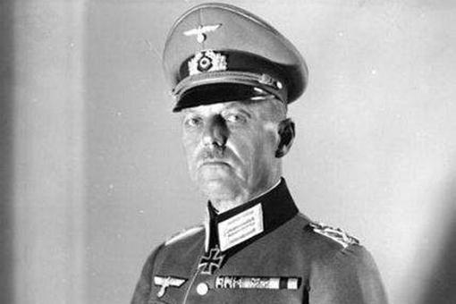 二战纳粹德国著名元帅龙德施泰特到底是一个怎样的人?