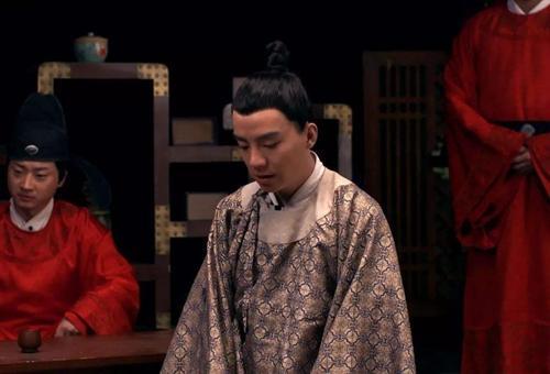 唐太宗为啥被叫唐童呢?