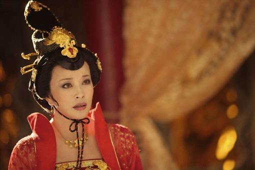 武则天成为皇帝之后,为什么要害死帮助自己的姐姐
