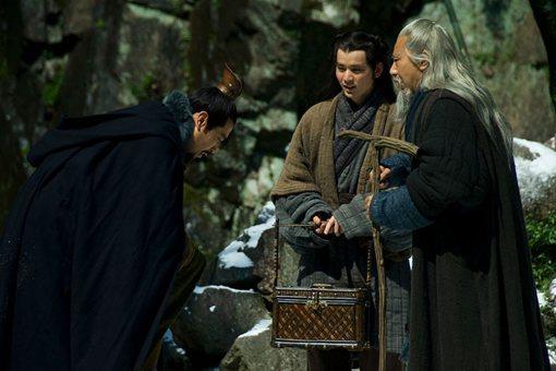 刘备经常打败仗,为什么总能绝地求生