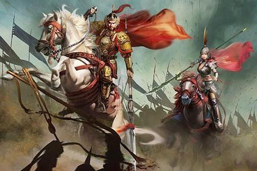 为什么古代将军穿披风?揭秘古代将军披风的作用