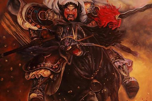 蜀汉五虎将谁的权利最大?其实只有两人手握兵权