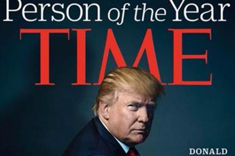 美国著名《时代周刊》创刊
