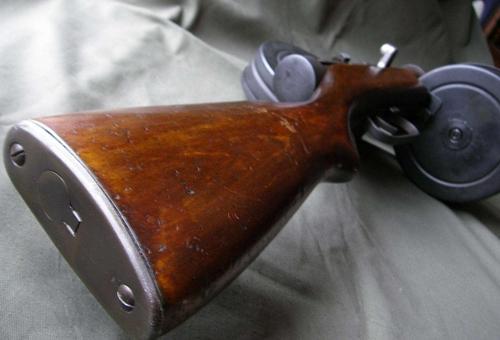 波波沙冲锋枪巷战无敌,为什么战后迅速消失了呢?