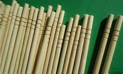 一次性筷子尾部99%人都用错了