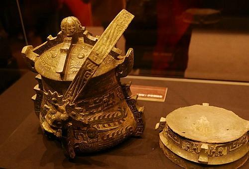 海昏侯墓发现古代游戏攻略是怎么回事 揭秘古代游戏攻略是什么