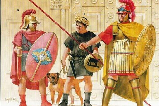 安條克大帝之馬格尼西亞戰役是怎樣的?誤把自己當王者的青銅
